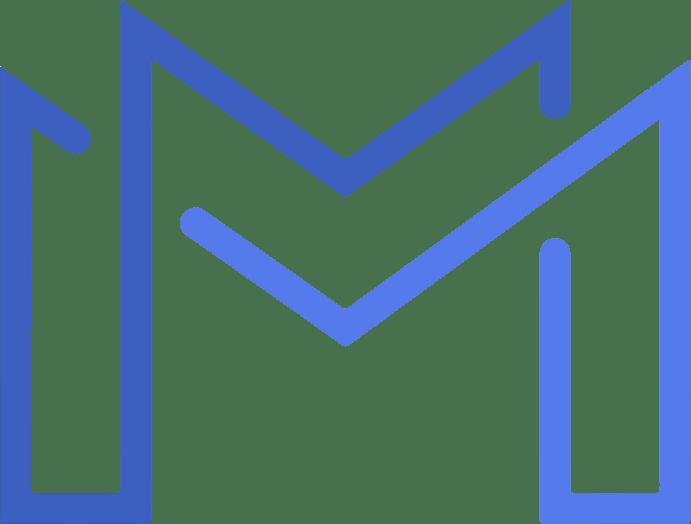 Martin Micevski Logo