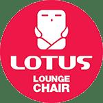 Lotus Lounge Chair